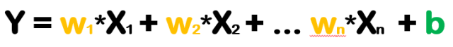 a2 linear form matriz